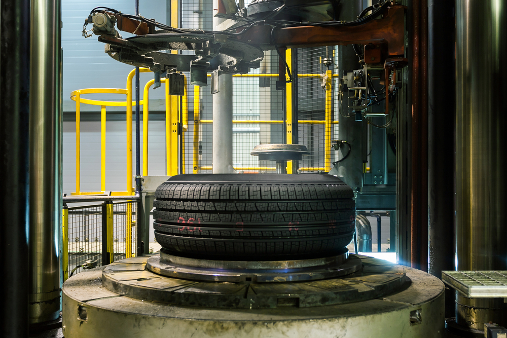 Krytox TM7 For Tire Mold Industry